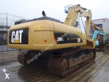 Caterpillar 336DL Used Caterpillar 336D L Excavator