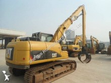 Caterpillar 315 D L CAT 315D