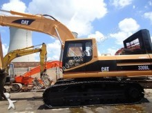 Caterpillar 330BL Used CAT 330BL Excavator 330C 330D