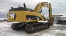 Caterpillar 345CL Used Caterpillar 345CL Excavator
