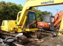 Komatsu PC60-7 PC60-7