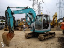 excavadora de cadenas Kobelco