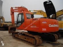 Doosan DH220 LC DH220LC-V