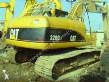 Caterpillar 320 C L Used Caterpillar 320CL Excavator