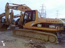 Caterpillar 320 C L 320CL