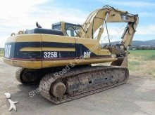 Caterpillar 325BLN Used CAT 325BL Excavator Used Caterpillar