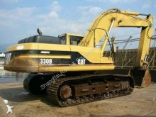 Caterpillar 330B Used CAT 330B Caterpillar Excavator CAT