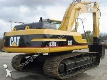 Caterpillar 330BL Used CAT 330BL Caterpillar Excavator