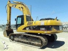 Caterpillar 330CLN Used CAT 330CL Caterpillar Excavator