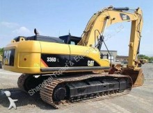 Caterpillar 336DL Used CAT 336DL Caterpillar Excavator 2010Year