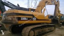 Caterpillar 330BL Used Caterpillar 330BL Excavator