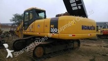Komatsu PC 300 Used Komatsu PC300-7 Excavator PC300-6 Excavator