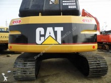 Caterpillar 320BL Used CAT 320BL 325B Excavator