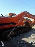 Daewoo track excavator