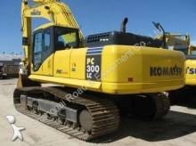 Komatsu PC 300 Used Komatsu PC300-7 PC300-6 Excavator