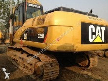 Caterpillar 325D Used CAT 325D Excavator