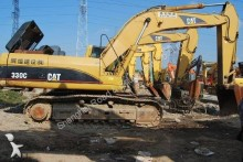 Caterpillar 330C USED CAT 330C EXCAVATOR