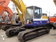 Komatsu PC200EL-6 activ Used KOMATSU PC200-5 Excavator