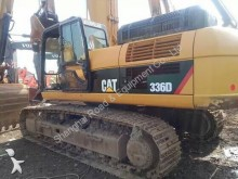 Caterpillar 336D Used CAT 336D 330C Excavator