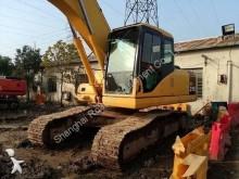Komatsu PC210-7 Used KOMATSU PC210-7 Excavator
