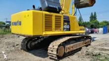 Komatsu PC650SE-5 Used KOMATSU PC650LC-8 Excavator