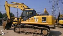 Komatsu PC 300 Used KOMATSU PC300-7 Excavator PC400-6