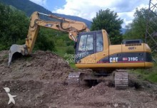 Caterpillar 319 CNL