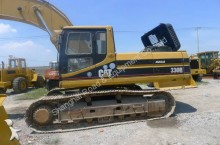 Caterpillar 330BL Used CAT 330B 330C 330D Excavator