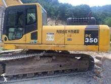 Komatsu PC350LC8 Used KOMATSU PC350 Excavator