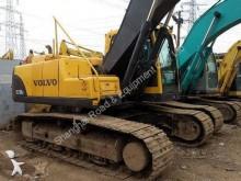 Volvo EC210 BLC Used VOLVO EC210BLC Excavator