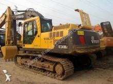 Volvo EC240 LC Used VOLVO EC240 Excavator