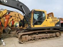 Volvo EC240 CL Used VOLVO EC240LC Excavator