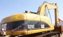 Caterpillar 320C Used CAT 325B 330B 320C Excavator
