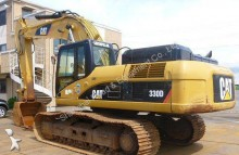 Caterpillar 336D Used CAT 336D Excavator