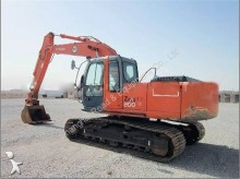 Hitachi ZX200LC Used HITACHI ZAX200 Excavator