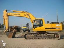 Hyundai R360 LC 7 Used Hyundai 360-7 Excavator