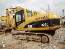 Caterpillar 320 C Used CAT 320C Excavator