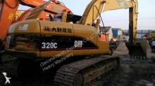 Caterpillar 320 C L Used CAT 320CL 320D 330D Excavator