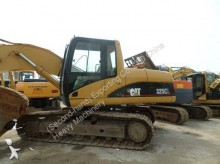 Caterpillar 325CLN Used CAT 325C Excavator