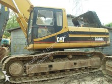 Caterpillar 330 BL Used CAT 330BL CAT 330C 330D Excavator