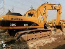 Caterpillar 330 C Used CAT 330C Excavator