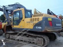Volvo EC240B Used VOLVO EC240 Excavator