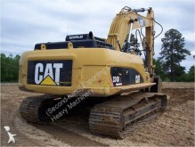 Caterpillar 324DL Used CAT 324DL Excavator
