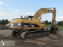 Caterpillar 325CLN Used CAT 325CL Digger