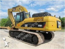 Caterpillar 336DL Used CAT 336D Excavator