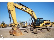 Caterpillar 345CL Used CAT 345CL Excavator
