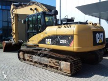 Caterpillar 323DL USED CAT 323 DL Excavator