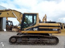 escavatore cingolato Caterpillar