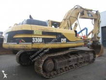 Caterpillar 330BL Used CAT Caterpillar 330 BL Excavator