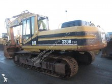 Caterpillar 330BLN Used CAT 330BL Excavator